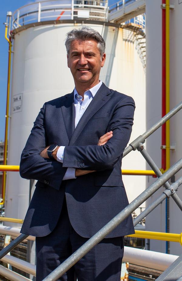 Bertrand Dellinger Rubis
