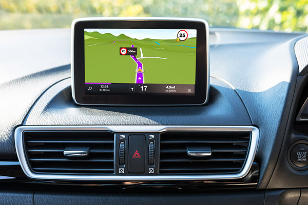 Sat-nav skills to replace part of driving test | Bailiwick