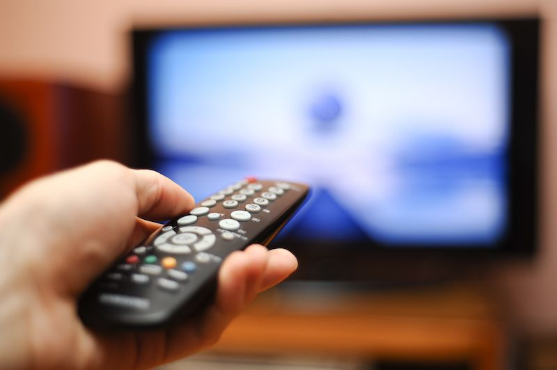 Three fined over TV licences
