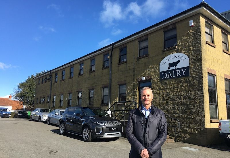 Dairy looks to the future
