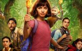 Beau Cinema - Dora and the lost City of Gold