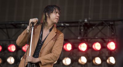 The Strokes at APE: Hits aplenty but sound leaves fans asking Is This It?