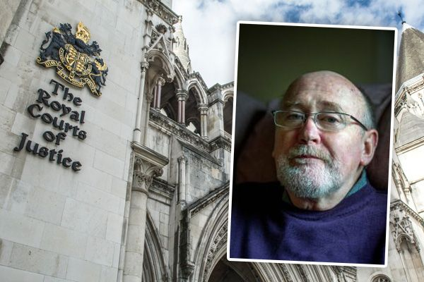 Guernsey campaigners back latest dignity in death court case