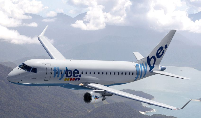 Flybe maybe?