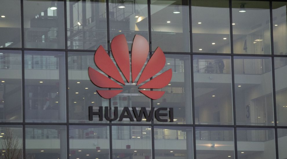 Huawei blames 'jealousy' for cybersecurity criticism