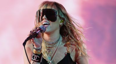 Miley Cyrus thrills fans as she headlines Radio 1's Big Weekend