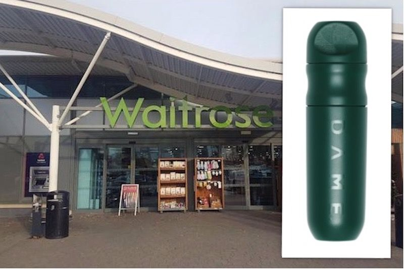Waitrose & Partners to sell reusable tampon applicators