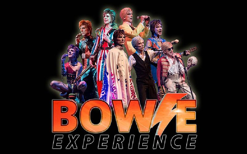 Gig guide: Bowie's back!