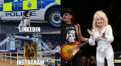 Dolly Parton inspires meme challenge on social media with viral hashtag