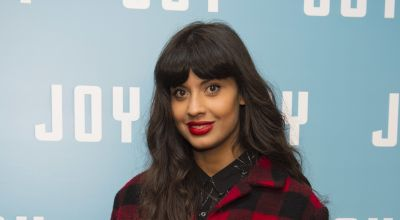 Jameela Jamil takes aim at Kris Jenner for post promoting weight loss shake
