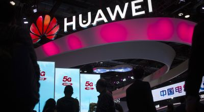 China's Huawei says 2019 sales up 19% despite US sanctions