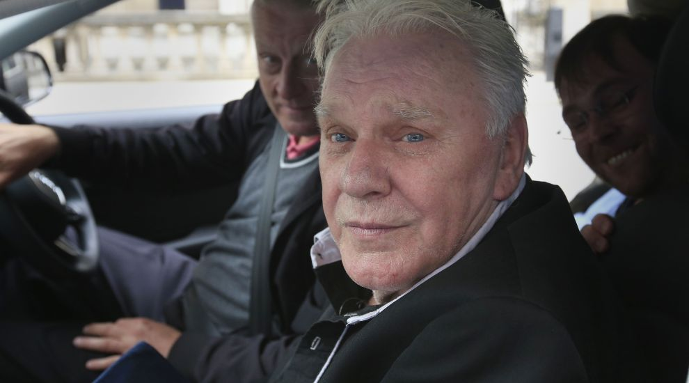 Funeral for comedian Freddie Starr to be held