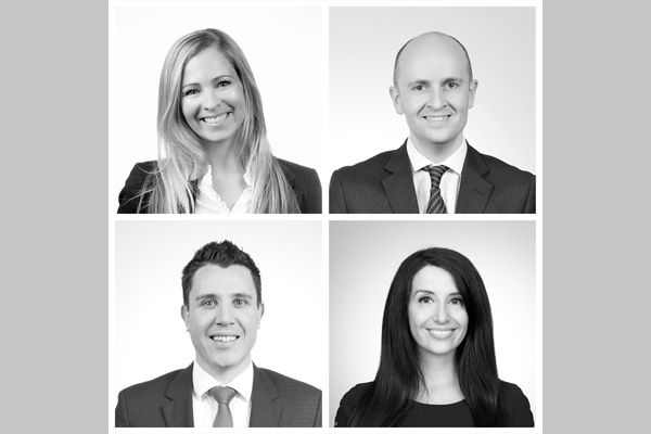 Mourant Ozannes promotes four to Counsel