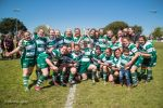 Guernsey Raiders Ladies Vs  SOUTHAMPTON LADIES