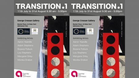 Transition.1 Exhibition