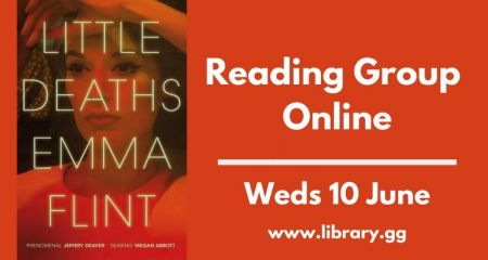 Reading Group Online: Little Deaths