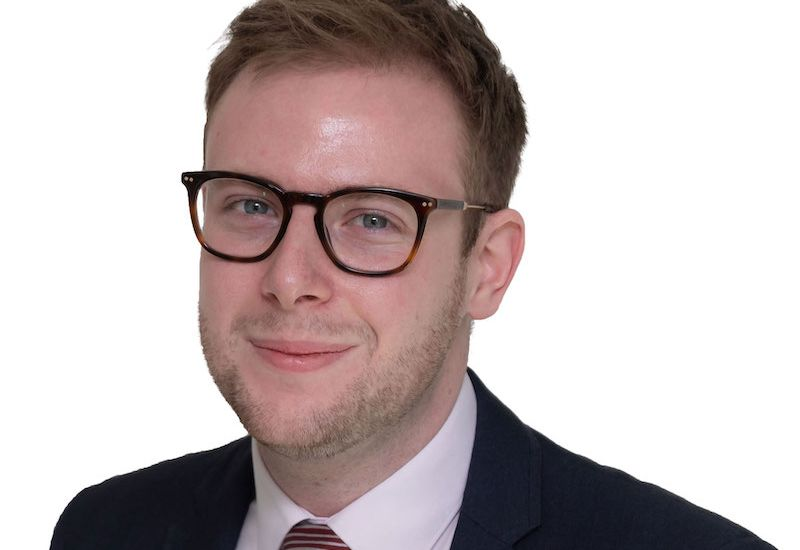 Newly-qualified solicitor joins Collas Crill