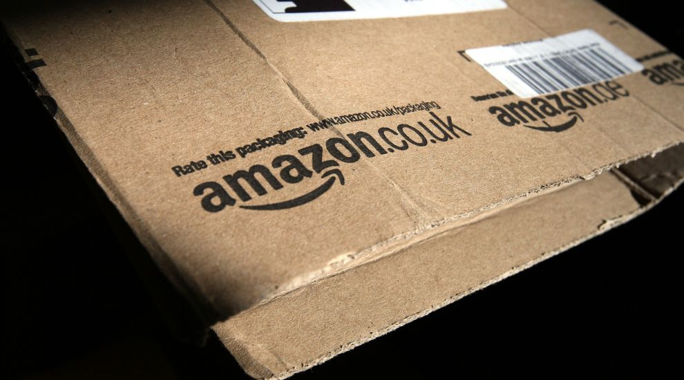 EU probing Amazon over use of retailers' data to gain edge