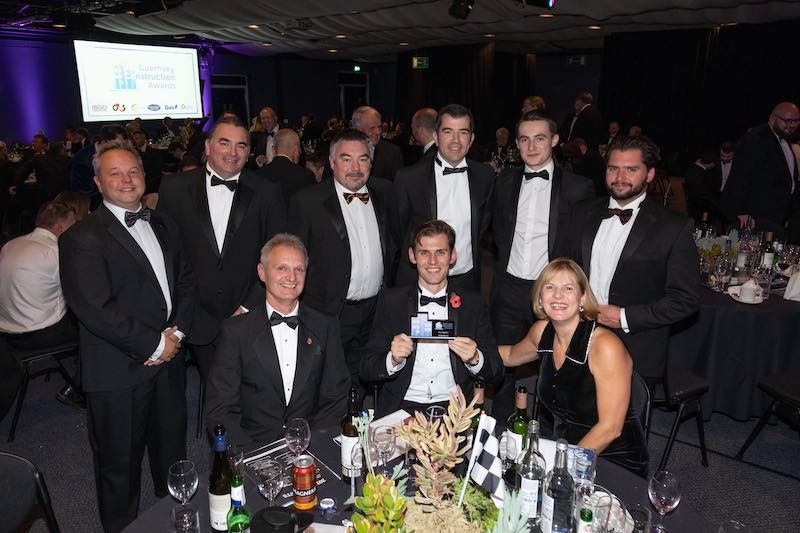 Get nominating for the Property and Construction Awards.