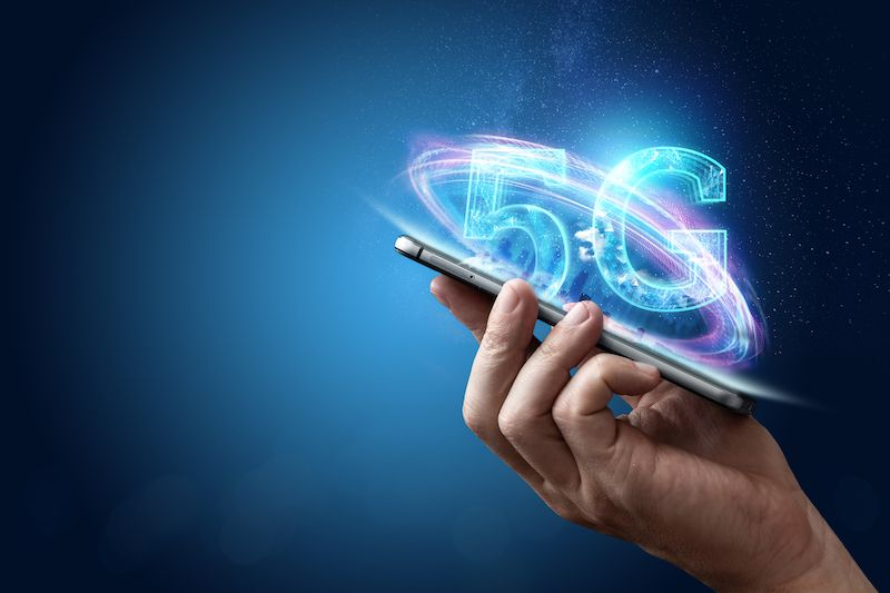 Comment: How safe is 5G?