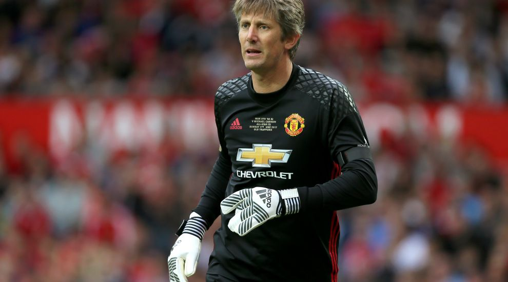 Edwin Van Der Sar retains ambitions for Ajax amid talk of Manchester United return