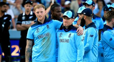 Eoin Morgan says 'We had Allah with us' as captain praises England's diversity
