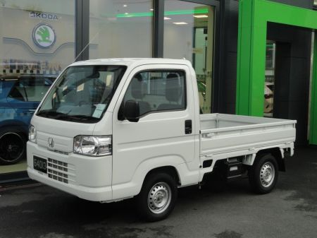 Honda Acty 4WD Pick-up