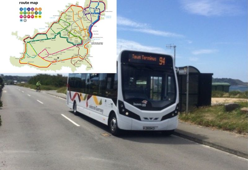 Bus services aligned for key worker demand