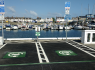 E&I plug in new charging stations for electric vehicles