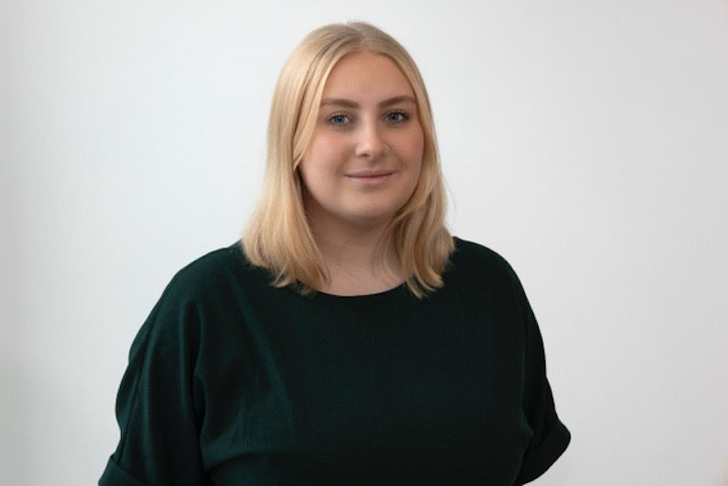 Black Vanilla appoints new Account Manager