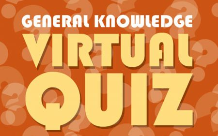 Virtual Quiz: Just For Fun