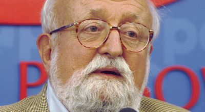 Polish composer and conductor Krzysztof Penderecki dies aged 86