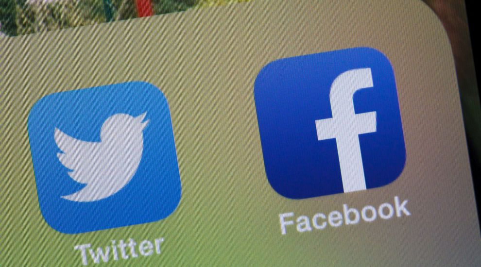Twitter and Facebook fined in Russia for refusal to store personal data