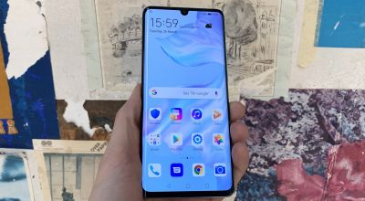 How does the Huawei P30 Pro compare to its rivals?