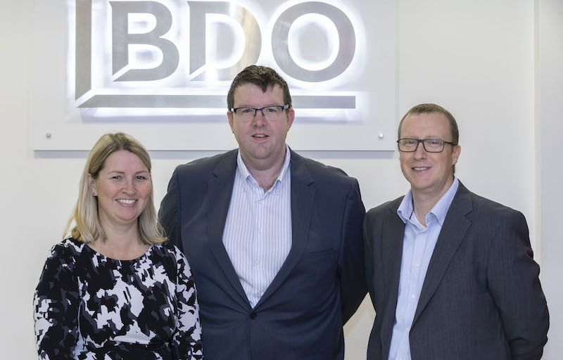 14 promotions in BDO's Guernsey office