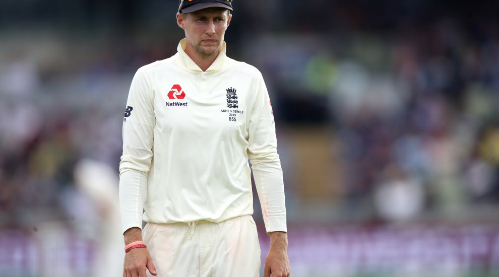 Joe Root backs 'hurt' England to respond in second Ashes Test