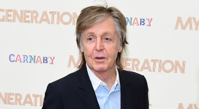 Paul McCartney writing stage musical of It's A Wonderful Life in career first