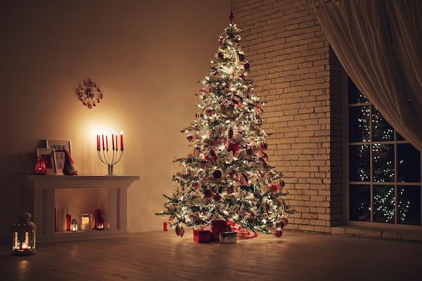 Have you considered fire safety over Christmas?