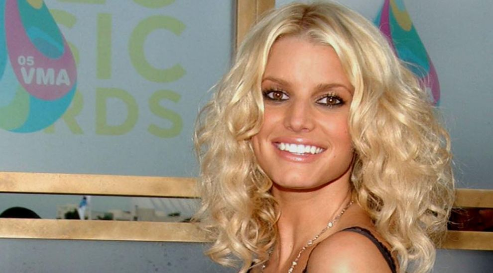cf48bc9e7 Jessica Simpson shows off new daughter at Easter | Bailiwick Express