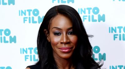 Director Amma Asante hopes telling female-led stories will be commonplace soon