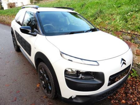 Citroen C4 Cactus Flair (REF 1672)