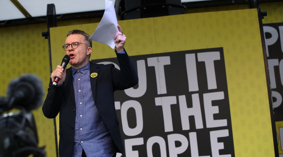 Watson pressures Corbyn to work with Lib Dems to prevent no-deal Brexit
