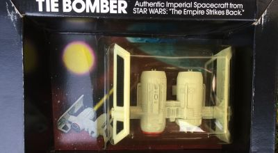 Rare Star Wars toy could 'easily' smash guide price, say auctioneers