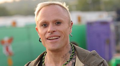 Keith Flint fans invited to 'raise the roof' ahead of church service
