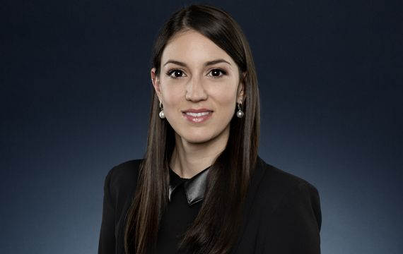 Bedell Cristin lawyer named in UK top young professionals' list