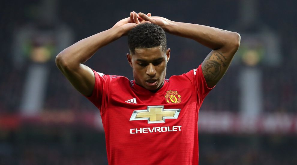 Marcus Rashford omission infuriates fantasy football managers in early kick-off
