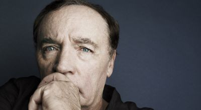 Blockbuster author James Patterson to visit UK for crime writing festival