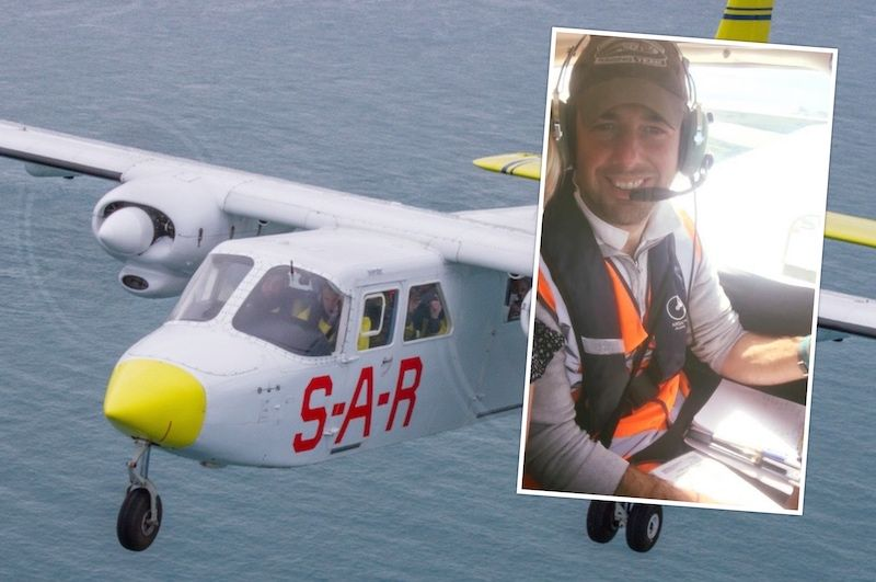 Air Search crew resign after rows