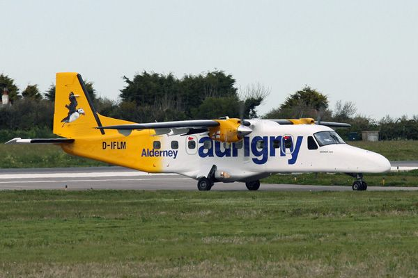 Aurigny expected to continue to lose money