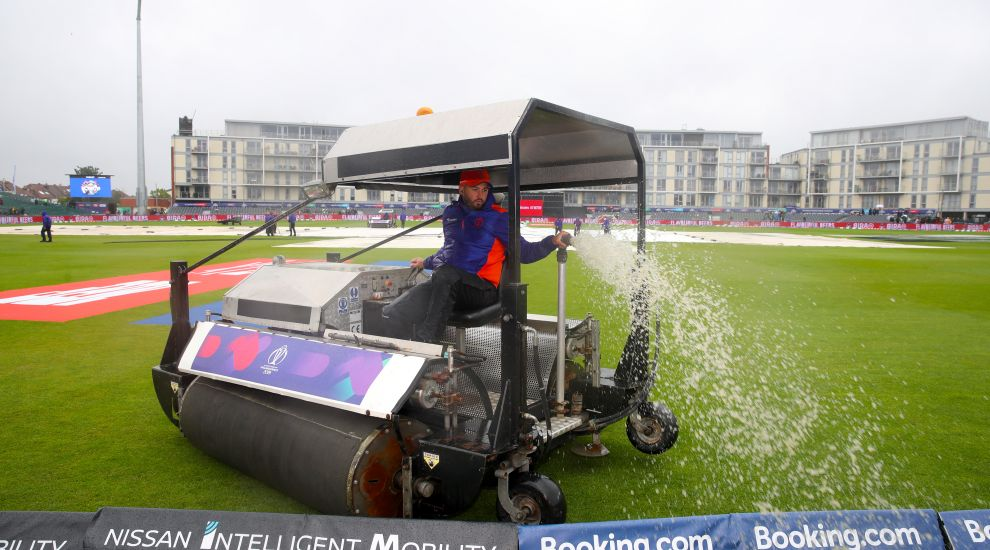 Cricket World Cup matchday 14: Will the rain stay away at Taunton?